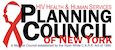Planning Council Support Unit/Care, Treatment and Housing Unit, Bureau of HIV Prevention and Control