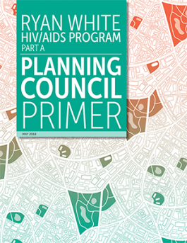 Ryan White Planning Council Primer